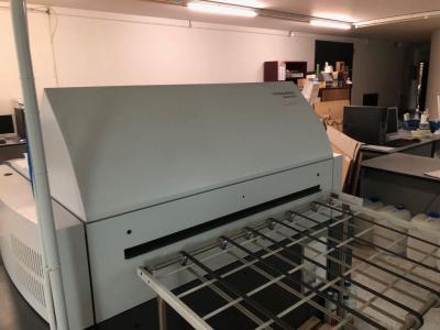 HEIDELBERG Suprasetter A105 Formato 105